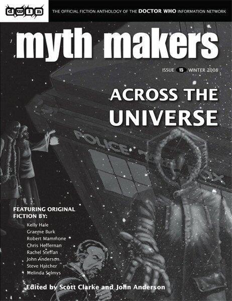Myth Makers 15: Across the Universe
