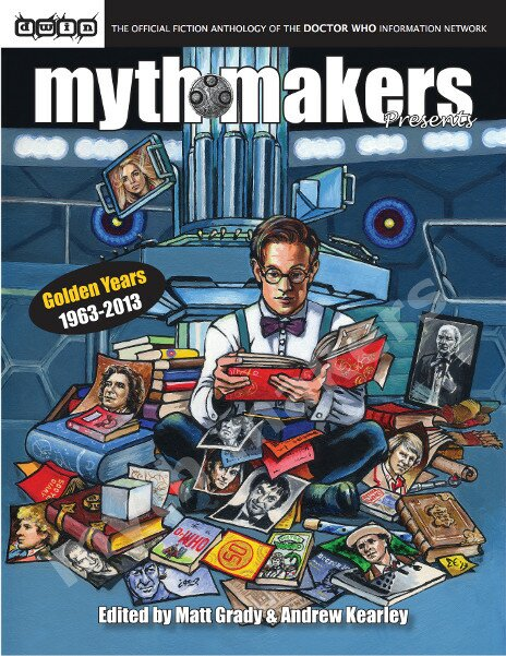 Myth Makers Presents: Golden Years