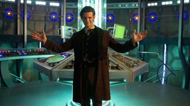 Doctor Who returns in UK, Canada and US on March 30th!